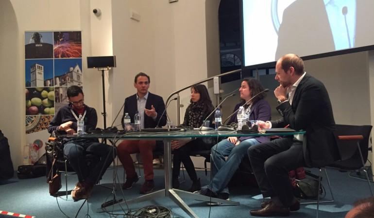 5 Dinge, die ich am International Journalism Festival gelernt habe