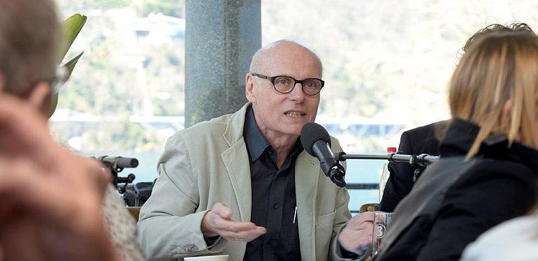 Impressum trauert um seinen ehemaligen Präsidenten Daniel Suter